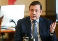 Сегодня в 14:00 Алексей Островский ответит на вопросы смолян в прямом эфире ВКонтакте
