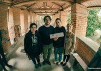 Смолянам предлагают поделиться историями о Лопатинском саде