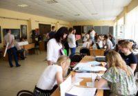 В Смоленском государственном университете подвели предварительные итоги приёмной кампании