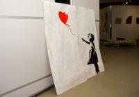 В Смоленске открылась выставка «Banksy и мировое уличное искусство»