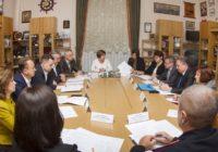 В Смоленске готовятся к Всероссийской переписи населения