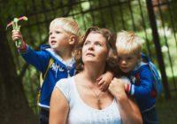 Анна Цветкова: «Первая поездка в дом-интернат полностью меня изменила»