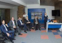 В Смоленске обсудили проект «Умный город»