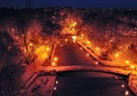 В главном парке Смоленска прозвучит «Негромкая music»