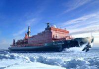 Семнадцатилетний смолянин отправится в рейс-экспедицию на Северный полюс