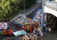 В Смоленске пройдёт всемирный фестиваль стрит-арта «Meeting of styles»