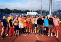 В Смоленске пройдёт открытая тренировка по регболу