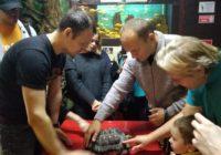 Смоленский зоопарк приглашает отпраздновать 1 сентября