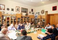 В горсовете рассмотрели единственную кандидатуру на звание «Почетного гражданина Смоленска»