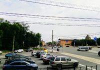 На площади Победы в Смоленске восстановили движение
