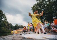 В Смоленске пройдёт выставка танцевального экспрессионизма