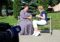 На федеральном канале рассказали о смоленском «Доме для мамы»