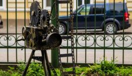 В Смоленске откроется выставка произведений из металла в стиле стим-панк