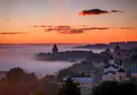 Идеи для уикенда в Смоленске и области. 16 — 18 августа