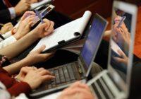В Смоленске начнет работу школа реальной журналистики
