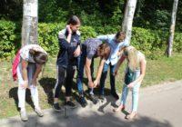 В Смоленске прошёл спортивный конкурс