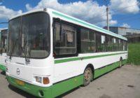 В Смоленске изменится график движения автобусов № 22
