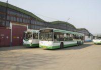 В Смоленске введут дополнительные рейсы на автобусном маршруте №9