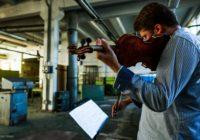 В Смоленске состоится II Фестиваль современной академической музыки и актуального театра