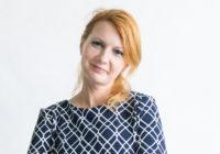 Анна Игнатенко: «После 15 лет преподавания в школе люблю свою работу, как и прежде»