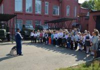 В Смоленске состоялось открытие выставки «Они помогли победить»