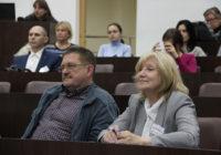 Ученые из 20 стран приняли участие в первом Всероссийском конгрессе по цвету в СмолГУ