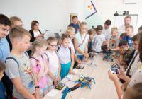 В Смоленске открылся центр робототехники и аддитивных технологий