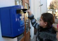 В День города смоляне смогут бесплатно отправить открытки с поздравлениями