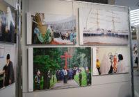 Фотовыставка «Слово Патриарха. Время больших дел» открылась в Смоленске