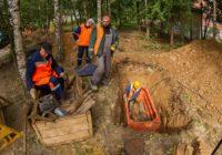 В Смоленске началась подготовка объектов водоснабжения к зиме
