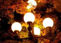 В Смоленске модернизируют уличное освещение
