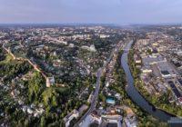 Стала известна полная программа празднования Дня города в Смоленске
