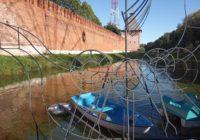В главном парке Смоленска появится новый арт-объект