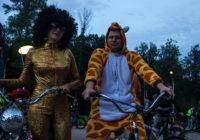Стала известна программа «Ночного велопарада в Смоленске
