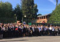9 тысяч юных смолян впервые переступили порог школы