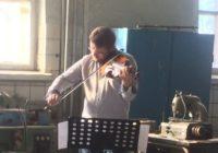 В Смоленске прозвучала современная академическая музыка