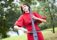 Олеся Сляктина: «Я приобщаю людей к классической культуре через то, что им интересно»