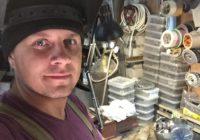 Андрей Фанайлов: «Заказов избегаю: чтобы сделать поделку для человека, его нужно хорошо знать»