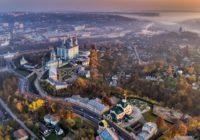 Смоленская область заняла 43 место в Национальном экологическом рейтинге субъектов РФ