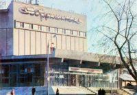 Кинотеатр «Современник» отметил полувековой юбилей
