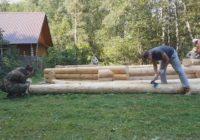 В Смоленском Поозерье началось строительство музея «Загадки Смоленских менгиров»