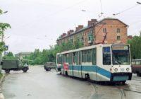 В Смоленске землю под трамвайным кольцом вернут в муниципальную собственность?