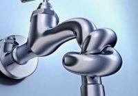 Стали известны адреса в Смоленске, где завтра будет отключена холодная вода