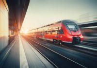 Дополнительные поезда на ноябрьские праздники будут ходить из Смоленска в Москву и Санкт-Петербург