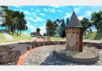 В Смоленске обсудили план благоустройства Королевского бастиона