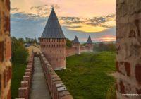 Объединяй и властвуй — в Смоленске планируется создать единый музейный комплекс