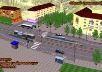 Дорожное движение на улице Николаева ждёт очередная реорганизация?