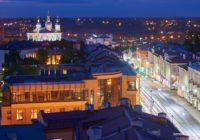 Идеи для уикенда 25-27 октября в Смоленске