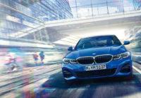 В Смоленске впервые появится официальный дилерский центр BMW