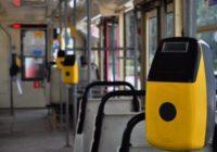 Специальные карты для оплаты проезда появятся в муниципальном транспорте Смоленска
